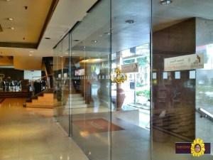 Plaza Hotel | Kuala Lumpur | Birthday Mr.Laling