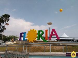 Royal Floria Putrajaya 2015   Aktiviti Musim Cuti Sekolah