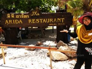 Krabi | Thailand | Trip Honeymoon Krabi | Part 6