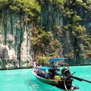 Krabi | Thailand | Trip Honeymoon Krabi | Harga Pakej Kanak-Kanak