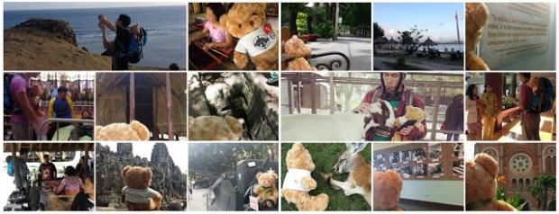 telefilem travelling beruang