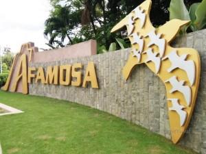 Mencari Ketenangan di Afamosa Resort Melaka