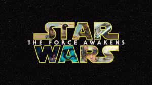 Filem: STAR WARS – The Force Awakens