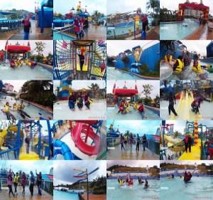 Water Park LEGOLAND® Malaysia   Part 2