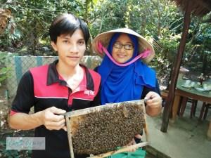 Ho Chi Minh City | Vietnam | Day 2 | Lebah dan Madu