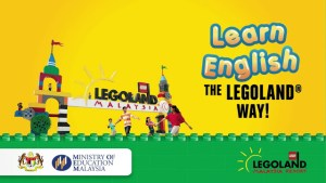 LEGOLAND® Education Programme | English Mania