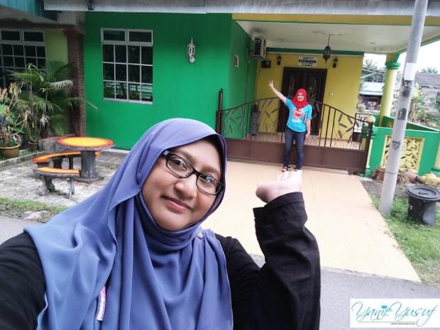 MnM Homestay Batu Pahat Johor