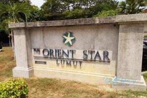 Pakej Honeymoon Bajet | Hotel Oriental Star Lumut