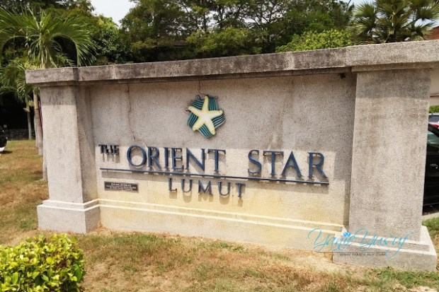 Pakej Honeymoon Bajet Hotel Oriental Star Lumut