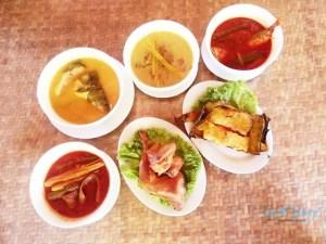 Rasai Ikan Patin Tempoyak Asli Dari Pahang | Istana Bambu Restoran