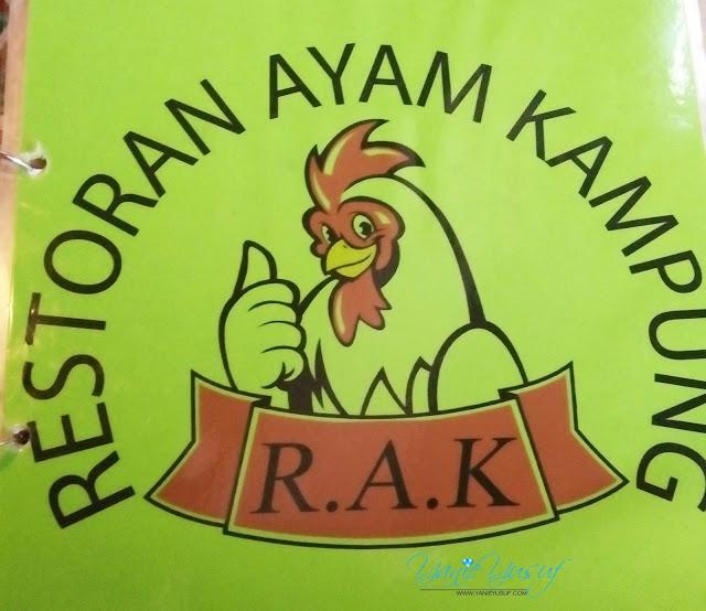 Restoran Ayam Kampung Tanjung Malim