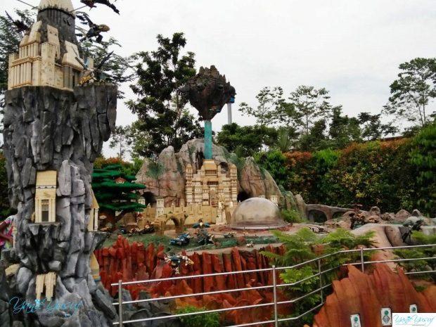 Mini Land Theme Park Legoland
