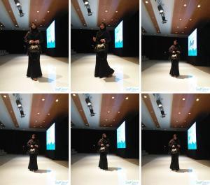 Exclusive Kuala Lumpur Modest Fashion Week 2016