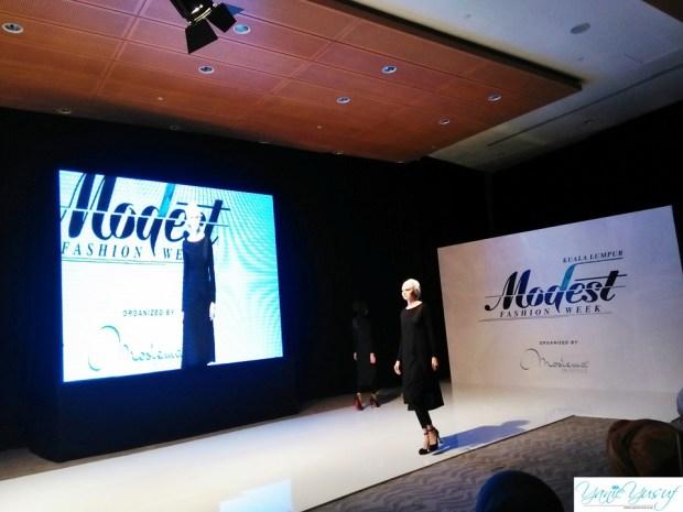 Exclusive Kuala Lumpur Modest Fashion Week