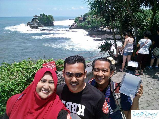 Yanto Tour Guide dan photographer Di Bali Indonesia