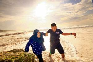 Bali Tour Guide Dan Photographer Honeymoon Avriel Yantohood