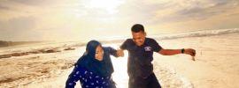 Yanto Tour Guide dan photographer Honeymoon Di Bali Indonesia