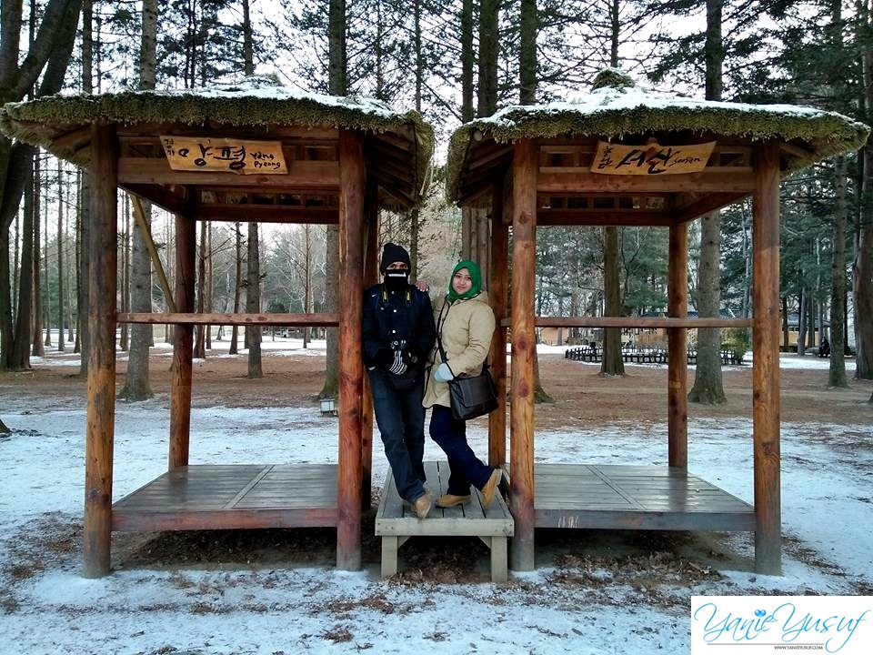 Persiapan keperluan Sebelum Travel Pada Musim Sejuk