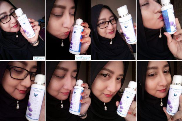 Tyzara Shampoo Soya