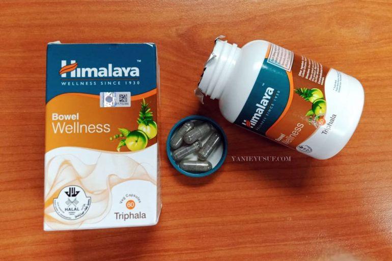 Bowel dan Women Wellness Himalaya