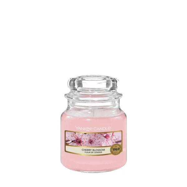 Chery Blossom Small Classic Jar