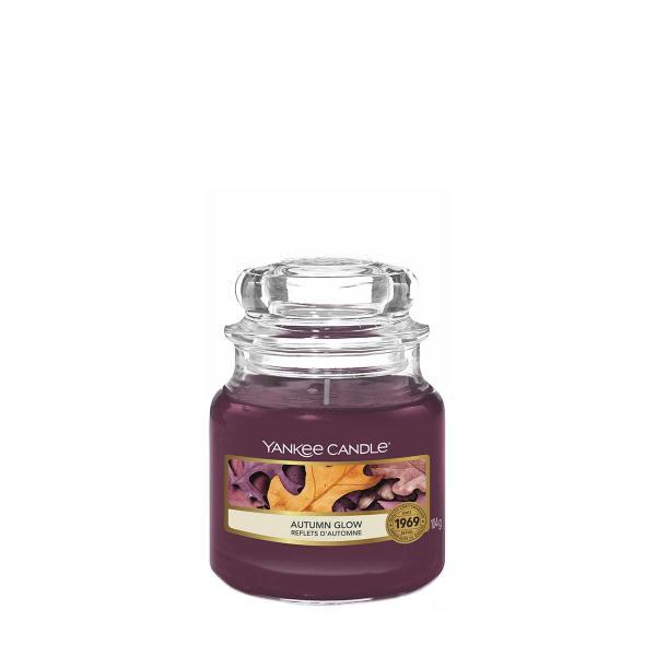 Autumn Glow Small Classic Jar