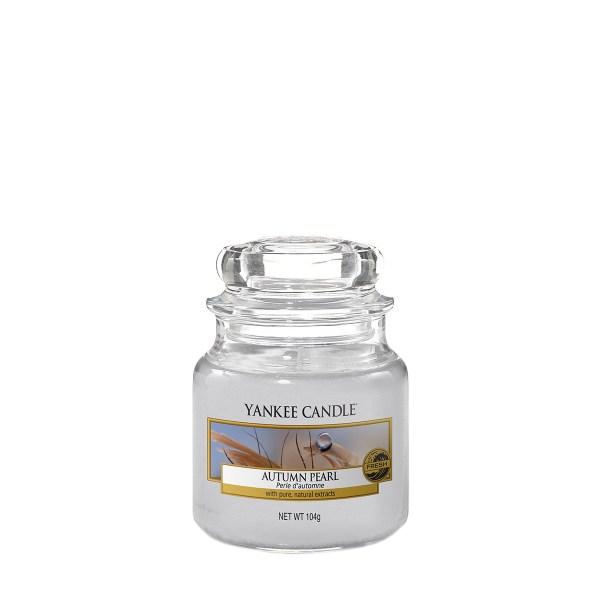 Autumn Pearl Small Classic Jar