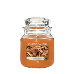 Cinnamon Stick Medium Classic Jar