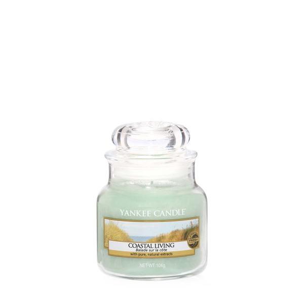 Coastal Living Small Classic Jar