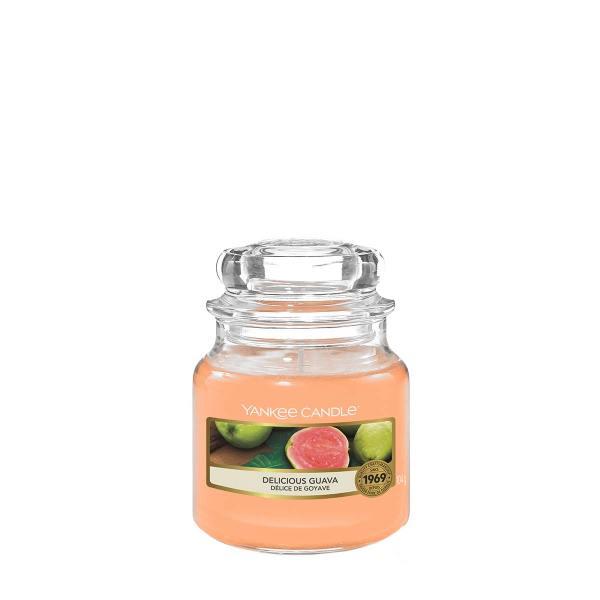 Delicious Guava Small Classic Jar