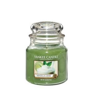 Vanilla-Lime-Medium-Classic-Jar