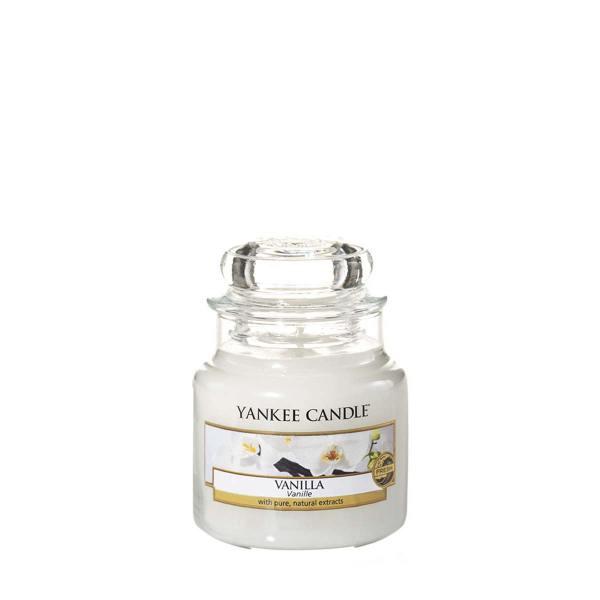 Vanilla Small Classic Jar