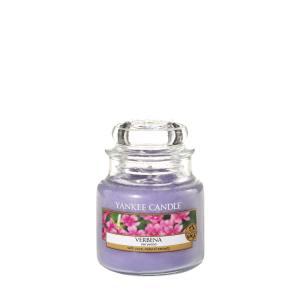 Verbena Small Classic Jar