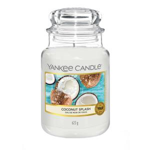 Coconut Splash Large Classic Jar