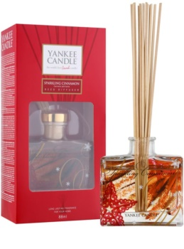 Yankee Candle Signature Reeds - Sparking Cinnamon