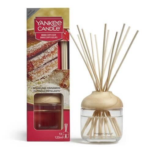 Sparkling Cinnamon Reed Diffusers 1625221E