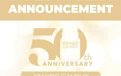 Win a R2000 Yankee Candle Hamper