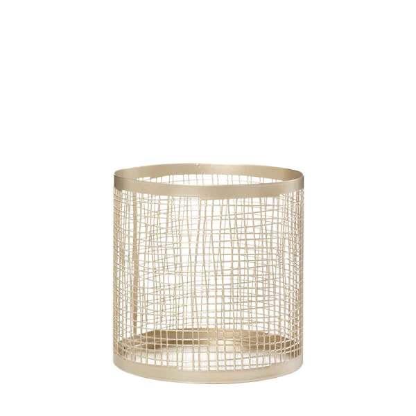 Jar-Holder-Claridge-Gold