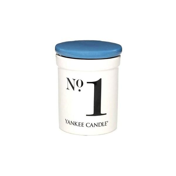 Ceramic No 1 Coconut and Sea Air