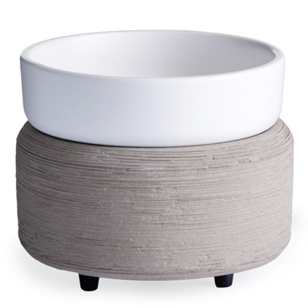 Melt Warmer Grey