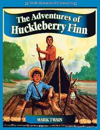 Huck Finn and the well-whipped child | YDS: The Clare ...