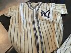 1930's yankees kids uniform wool