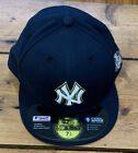2009 New York Yankees Cap- New Stadium Inaugural Season – Size 7 5/8