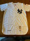 Yogi Berra New York Yankees Mitchell & Ness Authentic 1951 Jersey NY