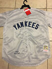 Babe Ruth Yankees Mitchell And Ness Jersey. 56. Xxl Nwt