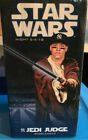 Aaron Judge Jedi Star Wars Bobblehead New York Yankees 2018 NIB