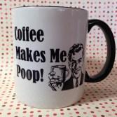 male coffee