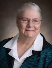 Sister Margo Tschetter Jubilee 50 Anniversary Yankton Benedictines Sacred Heart Monastery
