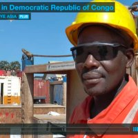 Perenco in Democratic Republic of Congo
