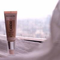 Makeup Review: Revlon PhotoReady Candid Foundation